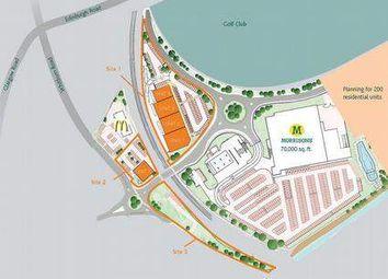 Thumbnail Retail premises to let in Whitburn Road, Bathgate