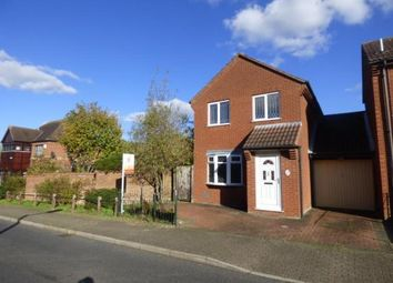 Thumbnail 3 bed detached house for sale in Taunton Deane, Emerson Valley, Milton Keynes