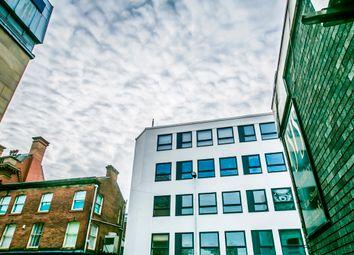 Thumbnail Studio to rent in 3-5 Lune Street, Preston