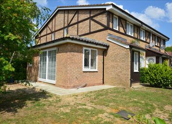Thumbnail 2 bed end terrace house for sale in Eagle Drive, London