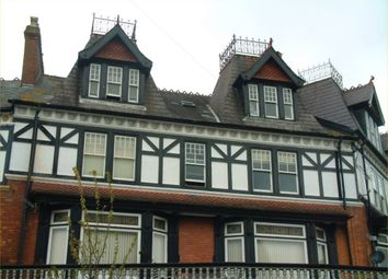 Thumbnail 2 bed flat to rent in Penarth