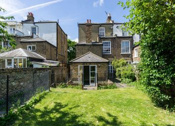 Thumbnail 2 bed property to rent in Penn Road, Islington