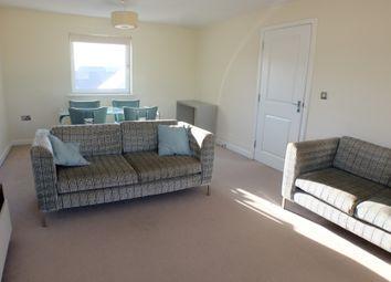 Thumbnail 2 bed flat to rent in Naiad Road, Copper Quarter, Swansea SA1 7Fb