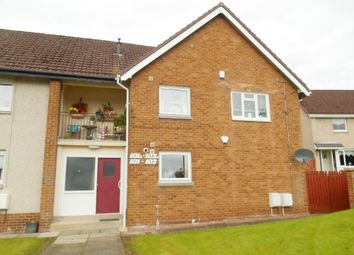 Thumbnail 2 bed flat for sale in Fairholm Street, Larkhall