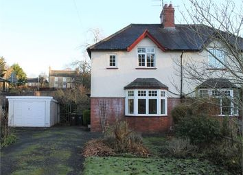 Thumbnail 3 bed semi-detached house for sale in Mill View, Riding Mill
