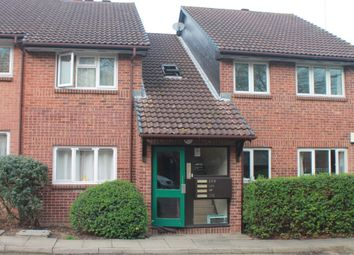 Thumbnail 1 bed flat to rent in Colebrook Lane, Loughton