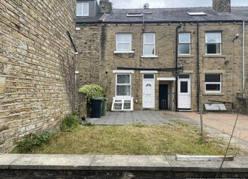 Thumbnail 4 bed terraced house for sale in Lockwood Road, Huddersfield, West Yorkshire