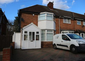 Thumbnail 3 bed semi-detached house for sale in Wicklow Drive, North Evington