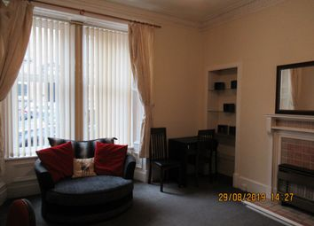 1 bed flat to rent in Lytton Street, Dundee DD2
