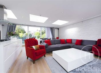 Thumbnail 5 bedroom detached house for sale in Wentworth Road, Temple Fortune