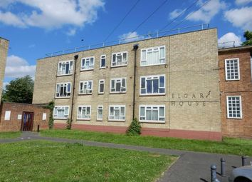 Thumbnail 1 bed flat for sale in Elgar House, Southall, Middlesex