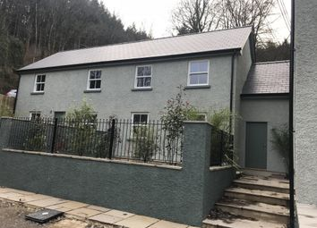 Thumbnail 2 bed terraced house to rent in Brook Cottage, Upper Lydbrook