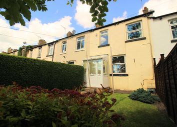 Thumbnail 2 bed terraced house for sale in Playground, New Farnley, Leeds