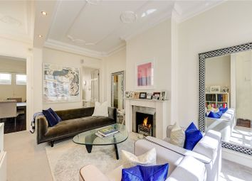 Thumbnail 3 bed mews house to rent in Lyall Mews, Belgravia, London