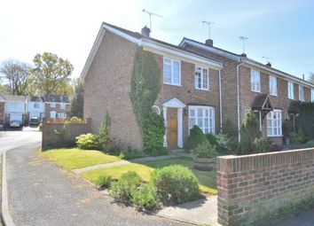 Thumbnail 3 bedroom end terrace house to rent in Redhill Road, Rowlands Castle