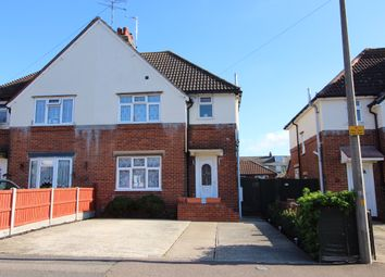 Thumbnail 3 bed semi-detached house for sale in Mercers Way, Colchester
