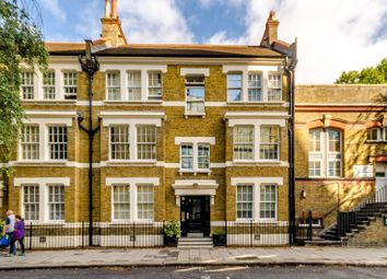 Thumbnail 1 bed flat to rent in Webber Street, Southwark, London