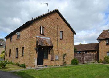 Thumbnail 3 bedroom semi-detached house for sale in Knebworth Court, Bishop's Stortford