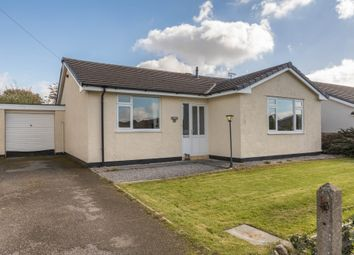 Thumbnail 3 bed detached bungalow for sale in Rigi, 43 Laneside Road, Grange-Over-Sands