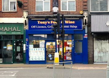 Thumbnail Retail premises for sale in High Street, Staines-Upon-Thames, Middlesex