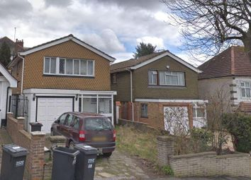 4 bed detached house to rent in Pollards Hill, Croydon, London SW16