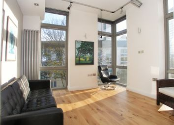 Thumbnail 2 bed flat for sale in St Anns Road, Holland Park