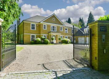 Thumbnail 7 bed detached house for sale in Woodland Way, Kingswood