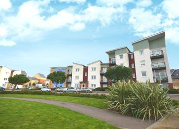 Thumbnail 1 bed flat to rent in Torkildsen Way, Harlow