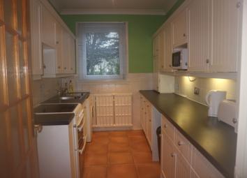 Thumbnail 3 bedroom flat to rent in Westfield Court, Gorgie, Edinburgh, 2Rj