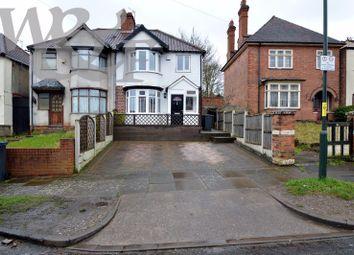 Thumbnail 3 bed semi-detached house for sale in Deakin Road, Erdington, Birmingham
