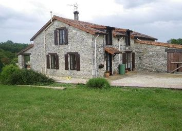 Thumbnail 5 bed property for sale in 16350, Champagne Mouton, Fr
