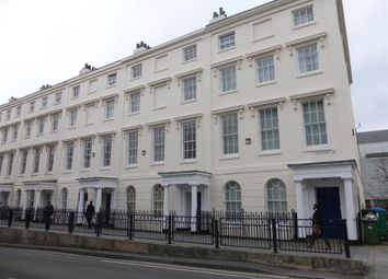 Thumbnail 2 bed flat to rent in Portland Terrace, Southampton