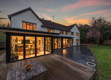 Thumbnail 6 bed detached house for sale in Nightingales Lane, Chalfont St Giles