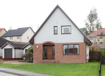 Thumbnail 3 bed detached house to rent in Boswell Road, Inverness, 3Ej