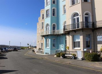 Thumbnail 2 bed flat for sale in Esplanade, Tenby