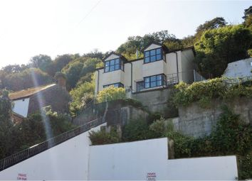 Thumbnail 5 bed detached house for sale in Landaviddy Lane, Polperro