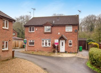 Thumbnail 2 bed semi-detached house for sale in Birling Close, Nottingham