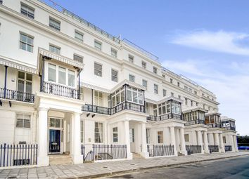 Thumbnail 2 bed flat for sale in Cubitt Terrace, Chichester Place, Brighton