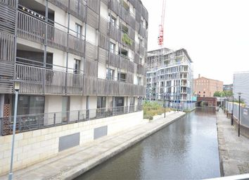 Thumbnail 2 bed flat for sale in Vantage Quay, 5 Brewer Street, Manchester