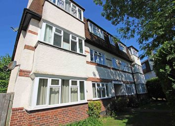 Thumbnail 2 bed flat for sale in Lancaster Close, Kingston Upon Thames