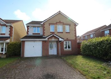 Thumbnail 4 bed detached house for sale in Kelvin Court, East Kilbride, Glasgow