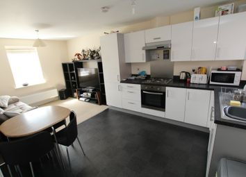Thumbnail 2 bed flat for sale in Brights Road, Nuneaton