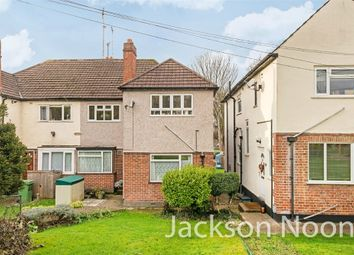 Thumbnail 2 bed maisonette for sale in Ewell By Pass, Ewell, Epsom