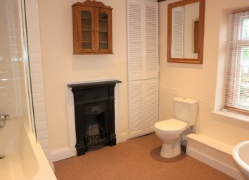 Thumbnail 3 bed terraced house to rent in Love Lane, Canterbury
