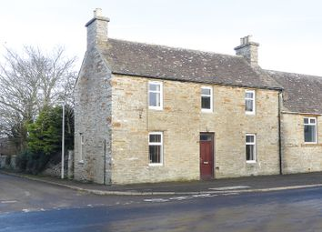 Thumbnail 4 bed town house for sale in Sinclair Street, Halkirk