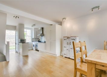 2 bed terraced house for sale in North Street, London SW4