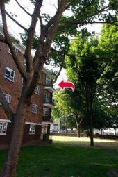 Thumbnail Studio to rent in Daniell House, Cranston Estate, London, Greater London