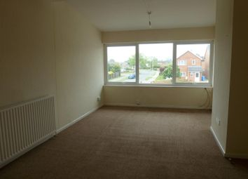Thumbnail 3 bedroom flat to rent in Westwood Avenue, Lowestoft