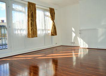 Thumbnail 3 bedroom flat to rent in Salmon Lane, London