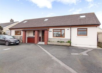 Thumbnail 4 bedroom detached bungalow for sale in Paynters Lane, Redruth